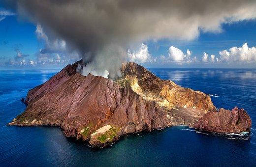 Volcanic Weather