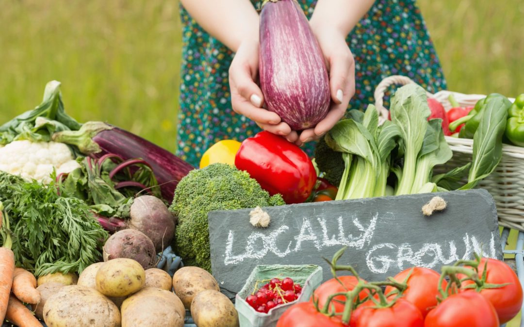 Studies Suggest Veganism As The 'Single Biggest Way' To Reduce Impact